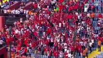شاهد جميع اهداف مباريات الجولة الاولي من امم افريقيا 12 مباراة و 27 هدف