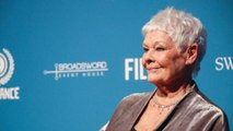 Judi Dench believes you can't erase Harvey Weinstein and Kevin Spacey's work