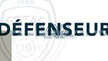 Le défenseur Terence Baya s'engage pour 3 saisons !