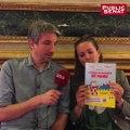 Charline Vanhoenacker et Guillaume Meurice à la découverte du Sénat - L'interview sans fard