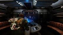 Star Wars Jedi Fallen Order : 25 minutes de gameplay pour le jeu de Respawn