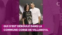 PHOTOS. Alizée adresse un tendre message d'amour à Grégoire Ly...