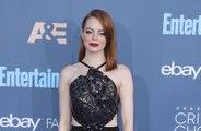 Emma Stone omzunu kırınca filmi ertelendi!