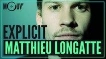 Matthieu Longatte réagit aux punchlines de Kery James, Nekfeu, Aya Nakamura...