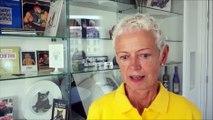 Réaction de Brigitte Klinkert au vote de la loi Alsace