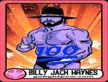 MVGEN:  Mighty Casey X Mankind   :  Boys On The Track (Billy Jack Haynes)