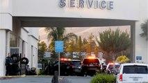 Shooting At N. California Ford Dealership, 3 Dead