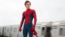 Tom Holland Opens Up About His Relationship With Robert Downey, Jr.
