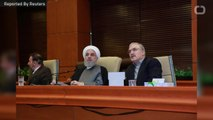 Rouhani: America Is Pursuing 'Incorrect Path'