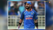 ICC Cricket World Cup 2019 : Virat Kohli 37 Runs Away From Huge World Record || Oneindia Telugu