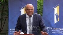 """RTV Ora - Kosova nderon ish-diplomatin, Leonard Demi, me """"Urdhrin e Pavarësisë"""""""
