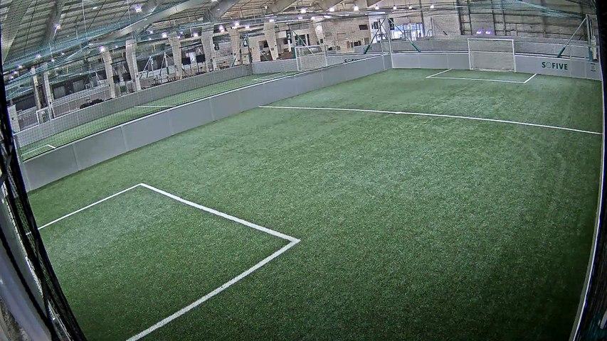 06/26/2019 08:00:02 - Sofive Soccer Centers Rockville - San Siro
