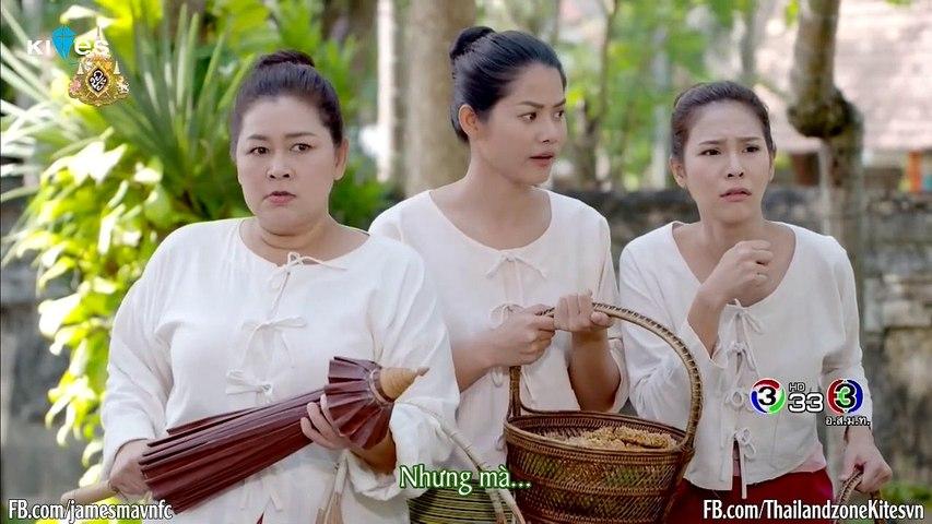 [Tập 5B] Hương Hoa Đạt Phước / Klin Kasalong [Vietsub by T zone Kites.vn]