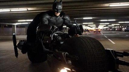 Batman 80 Years of Technology: la mostra milanese per gli 80 anni del supereroe