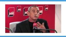 """''J'ai un certain sens de la dignité"""" Thierry Ardisson clash Cyril Hanouna"""