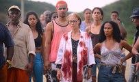 Bacurau | Teaser Premiação Cannes