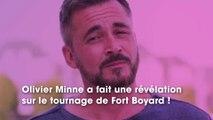 Olivier Minne : son anecdote peu ragoûtante avec un tigre de Fort Boyard