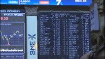 El Ibex 35 recupera un 0,50% tras la apertura y se coloca así en los 9.202 puntos