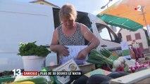 Bas-Rhin : la canicule bouleverse les habitudes des habitants