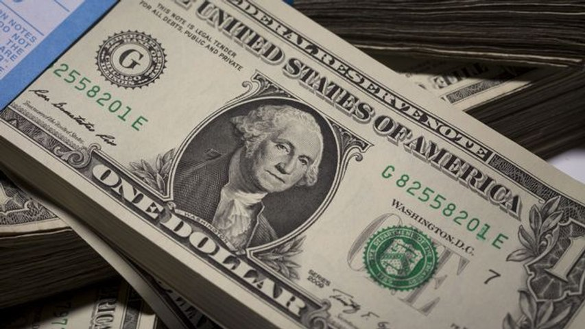 Rabobank's Foley Says Dollar in 'Easing Position,' But Still Strong