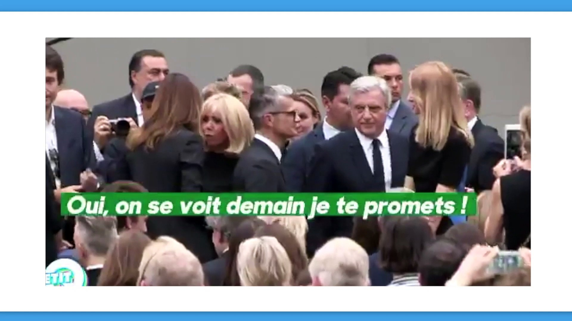 Brigitte Macron : sa proximité avec Carla Bruni étonne (et agace)