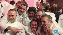 French restaurant run by Argentine chef crowned best in the world