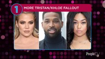 Khloé Kardashian and Tristan Thompson 'Weren't in Proper Relationship' During Jordyn Woods Scandal