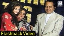 Aashik Aawara Success Party | Mamta Kulkarni, Saif Ali Khan | Flashback Video