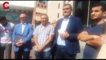 Ali Şeker ve Mahmut Tanal'dan açıklama