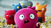 Uglydolls (French 15 Second Spot)