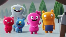 Uglydolls (French 30 Second Spot)
