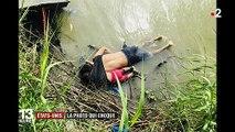 Crise migratoire : l'image qui bouleverse l'Amérique