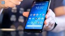 Análisis del Pixel 3a teléfono móvil de Google