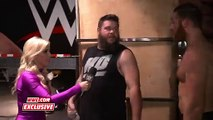 """Part 4 Why Owens and Zayn """"make this show worth watching"""" WWE Exclusive, 23 June 2019"""