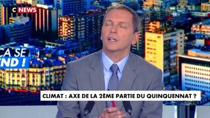 Jean-François Cesarini - CNews mercredi 26 juin 2019