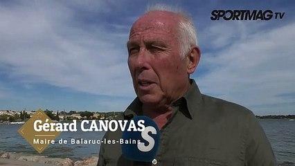 Journée olympique 2019 - Interview de Gérard Canovas