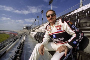 Dale Earnhardt Sr. The Daytona Tragedy