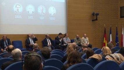 [EVENEMENT] Triangle de Weimar : conférence sur la cybersécurité et la protection des données