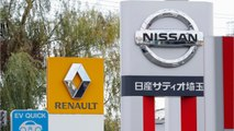 France's Macron Hopes Renault And Nissan Will Strengthen Their Alliance