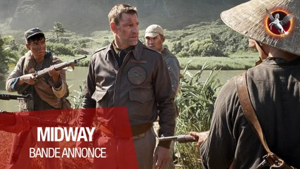 MIDWAY - Bande annonce VOST