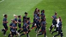 Coupe du monde féminine : Christophe Dugarry tacle le jeu des Bleues