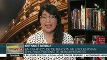 teleSUR Noticias: Denuncian represión policial en Honduras