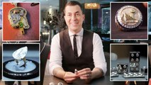 Expert Jeweler Jason of Beverly Hills Shows Off His Insane Jewelry Inventory