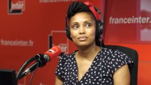 """I wanna dance with somebody"" : Imany reprend Whitney Houston"