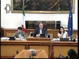 Roma - Interrogazioni a risposta immediata (26.06.19)