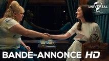 Le Coup du siècle Bande-Annonce VF (Comédie 2019) Rebel Wilson, Anne Hathaway