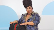What Beauty Influencer Patrick Starrr Can't Leave The House Without