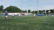 Academy Selection training camp: Episode 1