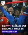"""Mais comment le """"Roberto Carlos néerlandais"""" a-t-il ruiné sa carrière ?"""