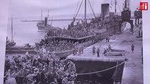26 juin 1944 : la libération de Cherbourg